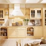 кухня в стиле Прованс, фото
