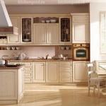 кухня Прованс, образцы кухонных гарнитуров,