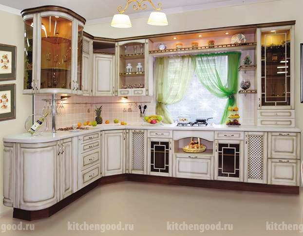 кухня классика, фото, цены