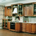 Кухонный гарнитур Классика, фото, цены