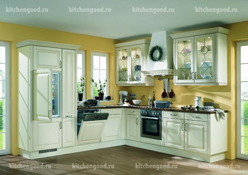 Классический кухонный гарнитур, фото, цены