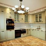 Кухня Классика, фото, цена
