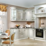 Кухня классическая, фото, цены