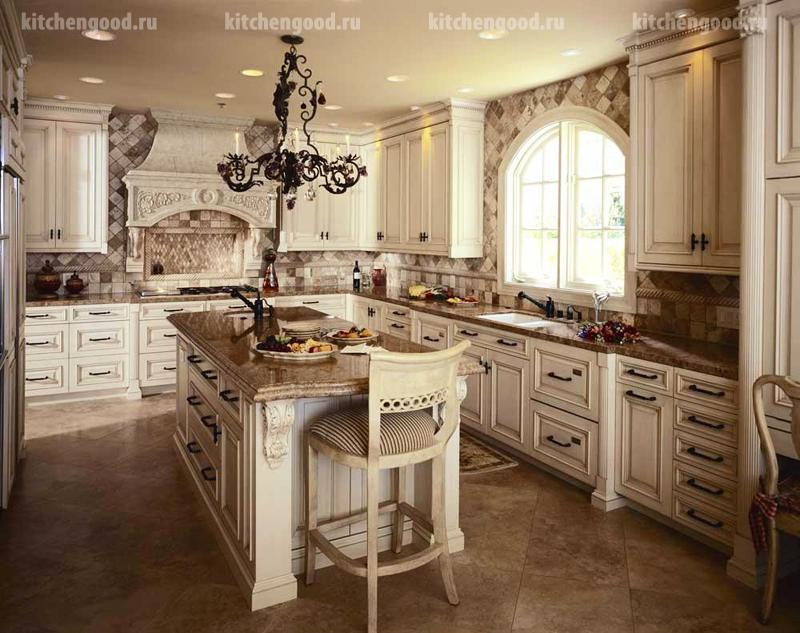 Мебель для кухни Классика, фото, цены
