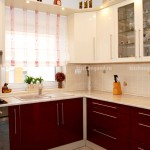 кухня в стиле Модерн фасады пластик