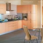 Мебель для кухни Модерн, пластик, фото