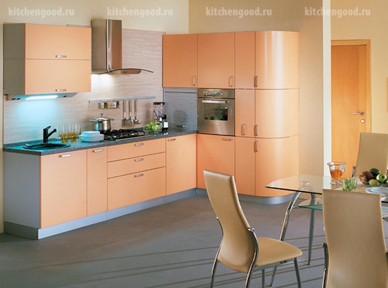 Мебель для кухни Модерн, образцы кухонных гарнитуров, фото