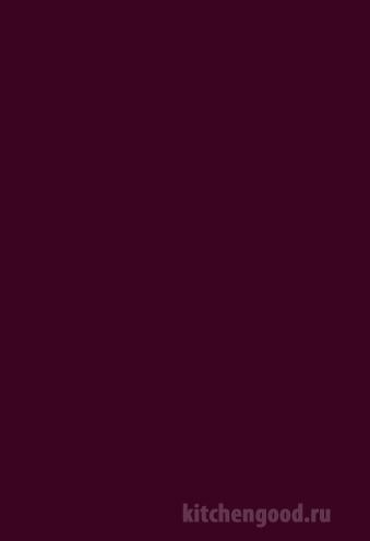 Пленка ПВХ глянец баклажан кухня фасад фото образец