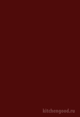 Пленка ПВХ глянец бордо кухня фасад фото образец