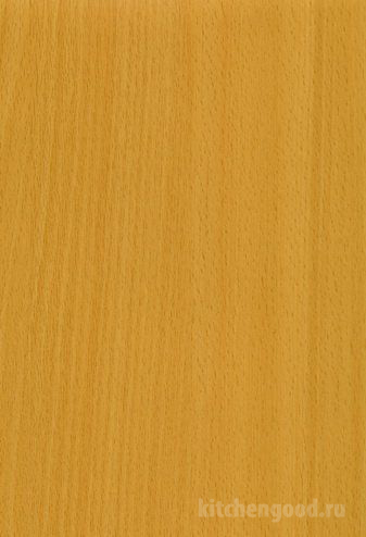 Пленка ПВХ матовая Бук светлый - материалы кухни МДФ