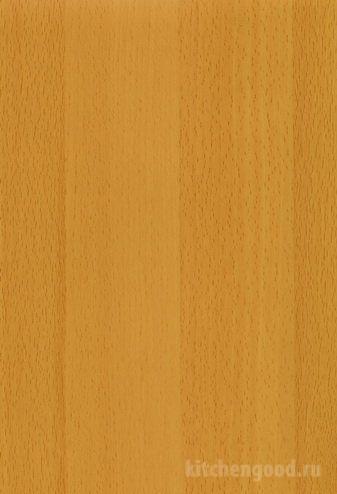 Пленка ПВХ матовая Бук 5 - материалы кухни МДФ
