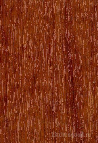 Пленка ПВХ матовая Вишня текстурная - материалы кухни МДФ