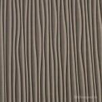 пластик Волна белая глянец Alvic Luxe Алвик Люкс кухонный фасад образцы фото