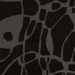 пластик Деко черный глянец Alvic Luxe Алвик Люкс кухонный фасад образцы фото