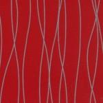 Пленка ПВХ декор дождь красный кухонный фасад фото