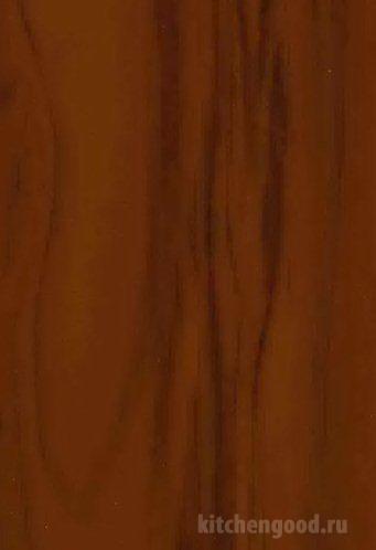 Пленка ПВХ глянец кальвадос кухня фасад фото образец