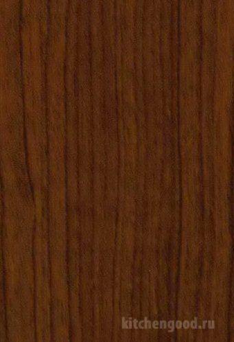 Пленка ПВХ глянец кедр кухня фасад фото образец