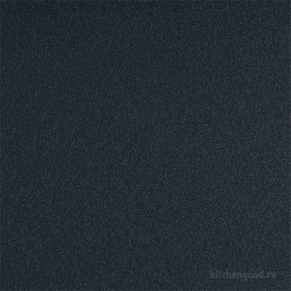 Кобальт металлик глянец Alvic Luxe Алвик Люкс материалы фасад кухни образцы фото