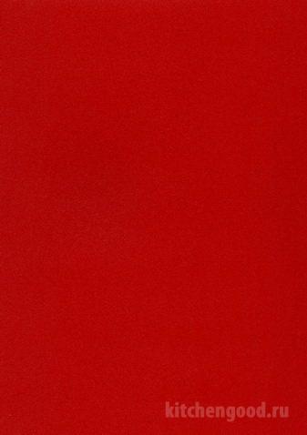 Пленка ПВХ Красная шагрень кухни материал фасад фото