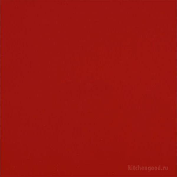 Красный глянец Alvic Luxe Алвик Люкс материалы фасад кухни образцы фото