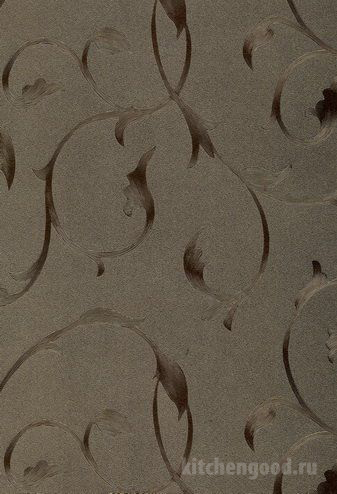 Пленка ПВХ декор лаванда бронзовая кухонный фасад фото