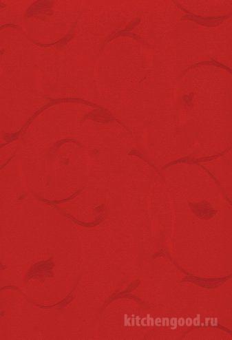 Пленка ПВХ декор лаванда красная кухонный фасад фото