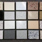 материалы кухни искусственный камень
