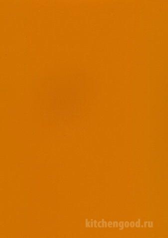 Пленка ПВХ Оранжевая шагрень кухни материал фасад фото