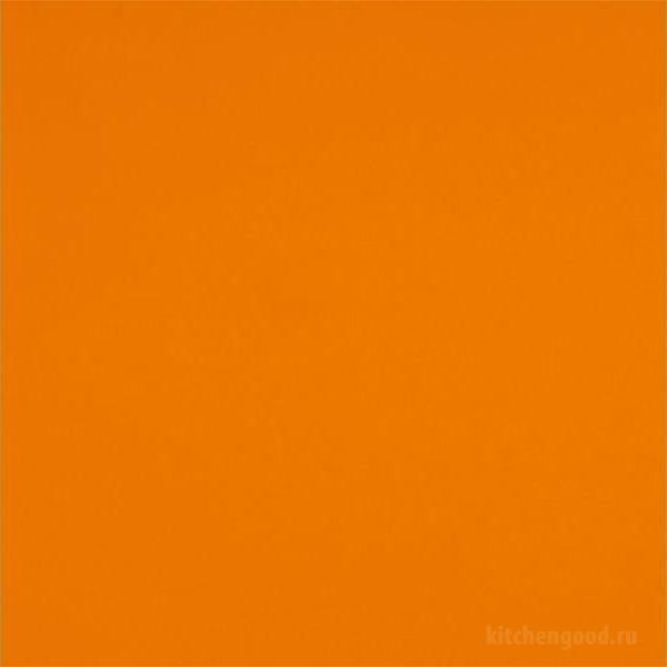 Оранжевый глянец Alvic Luxe Алвик Люкс материалы фасад кухни образцы фото