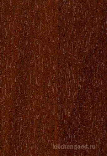Пленка ПВХ Орех европейский материал кухни фасад фото