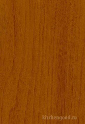 Пленка ПВХ Орех миланский материал кухни фасад фото