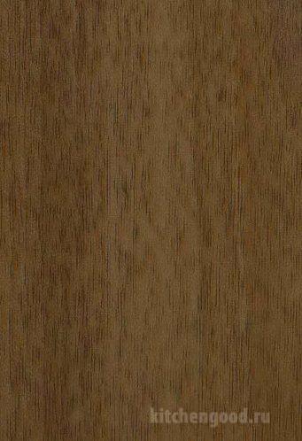 Пленка ПВХ Орех седой светлый образцы кухни фасад материалы фото