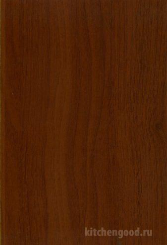 Пленка ПВХ Орех сицилийский материалы фасад кухни фото