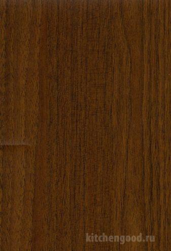Пленка ПВХ Орех таволато фасад кухни материалы фото