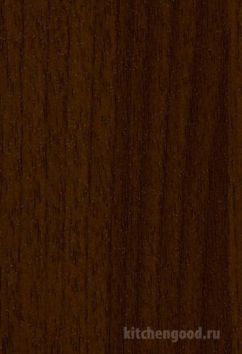 Пленка ПВХ Орех тисненный материал кухни фасад фото