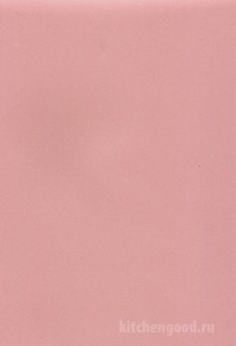 Пленка ПВХ Розовый шагрень материал кухни фасад фото