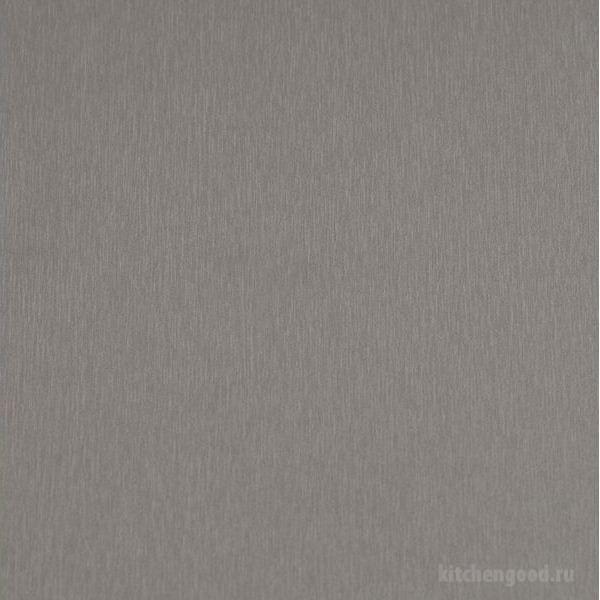 Серый металлик глянец Alvic Luxe Алвик Люкс материалы фасад кухни образцы фото