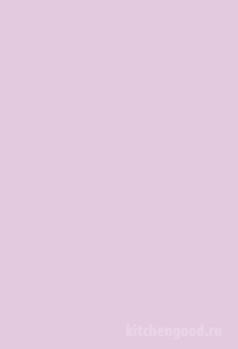 Пленка ПВХ глянец сирень кухня фасад фото образец