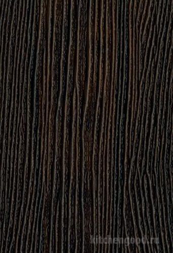 Пленка ПВХ Тиковое дерево кухни материал фасад фото