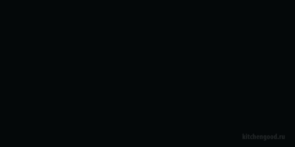 черный глянец акрил