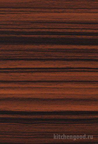 Пленка ПВХ глянец эбен кухня фасад фото образец
