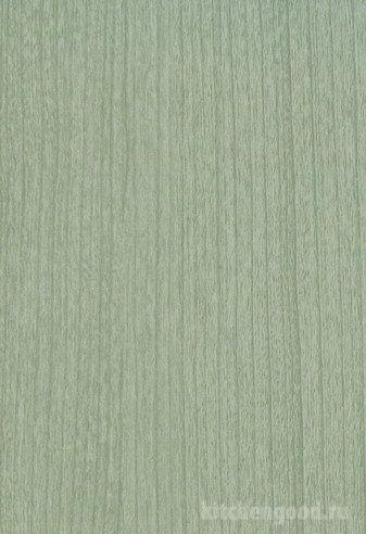 Пленка ПВХ ясень зеленый кухня фасад фото образец материал
