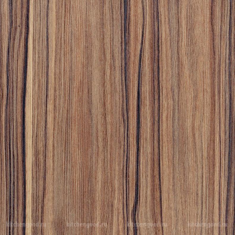 ЛДСП 163 эбони темный кухонный гарнитур фасад образец