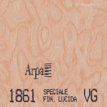 Пластик Arpa 1861 Арпа фасад кухни пластик фото