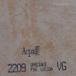 Пластик Арпа Arpa 2209 кухонные фасады образцы фото