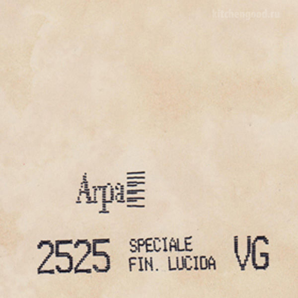 Пластик Арпа Arpa 2525 кухонные фасады образцы фото