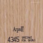 Пластик Арпа Arpa 4345 кухонные фасады образцы фото