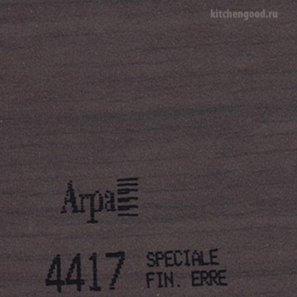 Пластик Арпа Arpa 4417 кухонные фасады образцы фото