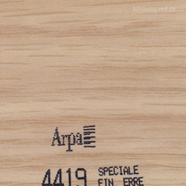 Пластик Арпа Arpa 4419 кухонные фасады образцы фото