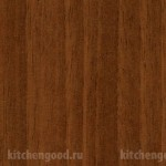 ЛДСП 540 миланский орех кухонный гарнитур фасад образец